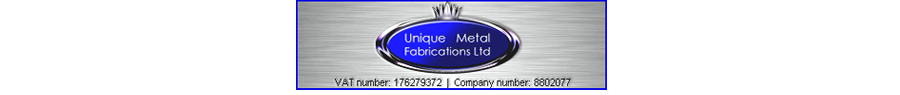 METAL FABRICATION LONDON